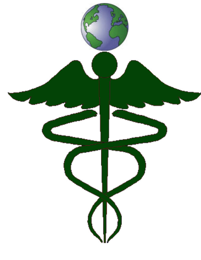 Green Care Icon