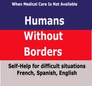 humans without borders CD cover